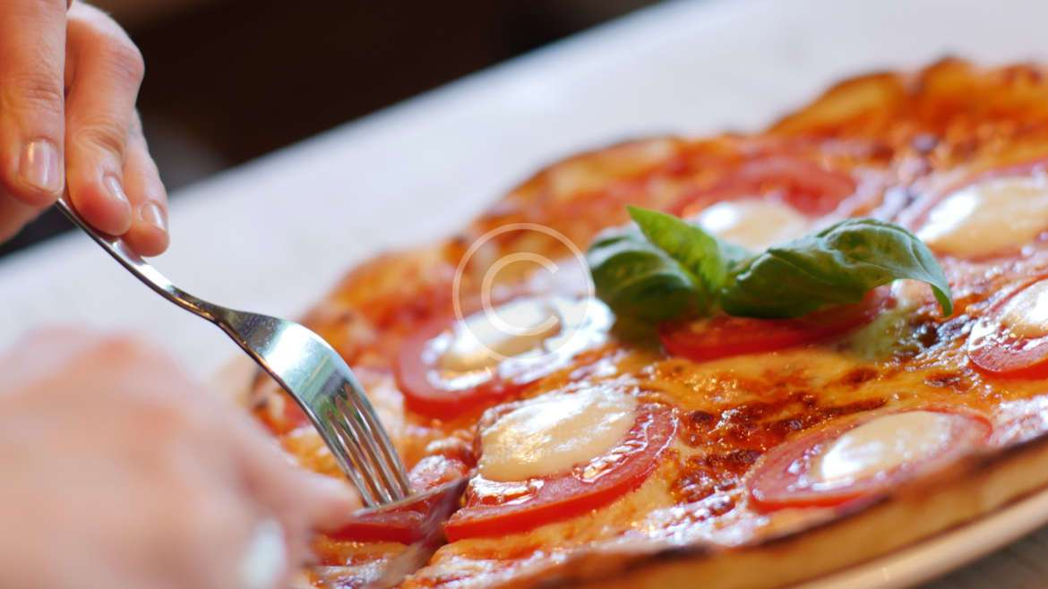 Finding the Perfect Pizza Place